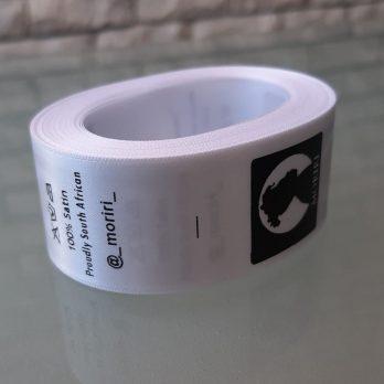 Printed labels10