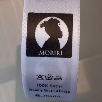 Printed labels9